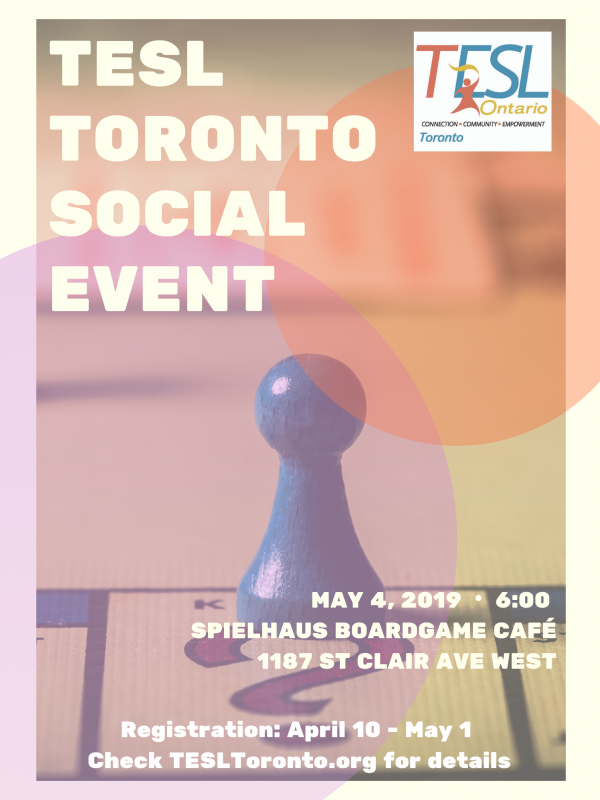 Social Event 3