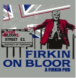 Firkin on Bloor